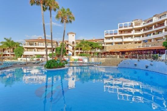 Fantastic apartment with unforgettable views of the Ocean and Golf Courses, location de vacances à Golf del Sur
