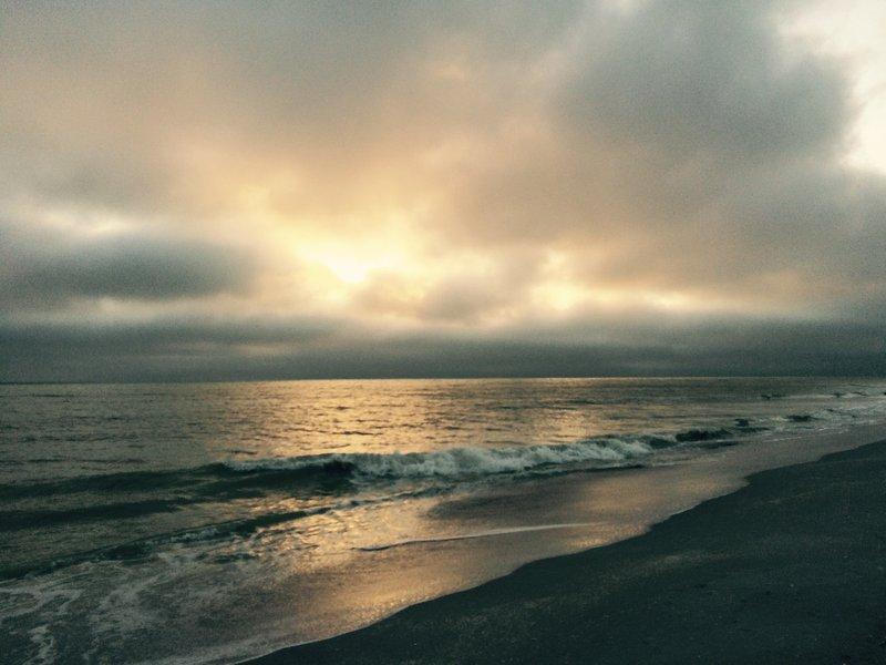 Ατέλειωτη ευκαιρίες φωτογραφία από την παραλία