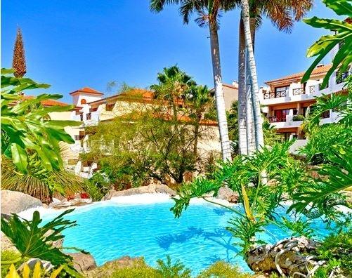 Beautiful  apartment in Tenerife Sur, vacation rental in Atogo