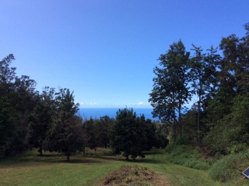 Utsikten från Lanai av HaleLa