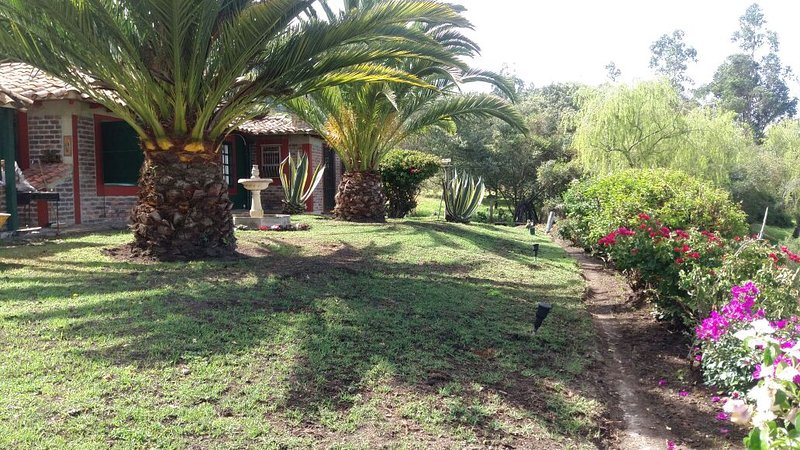LA GALICIA, holiday rental in Paipa