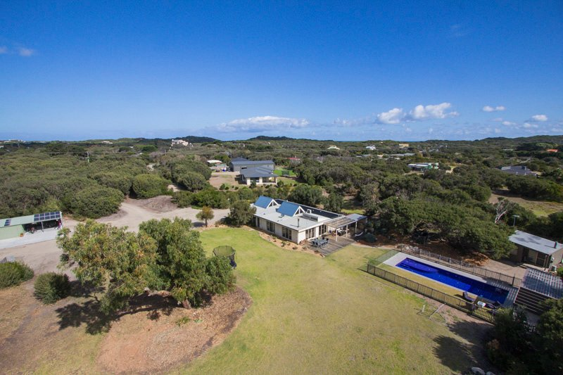 A Symphony of Sun & Sea -  private 4.5 acres with swimming pool, vacation rental in Fingal