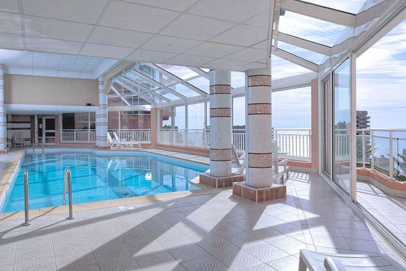 appartamento lusso  MONTE CARLO principato Monaco, vacation rental in Beausoleil