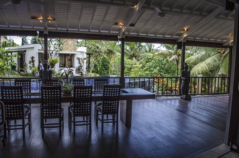 Ubud Amazing Villa, holiday rental in Bedulu