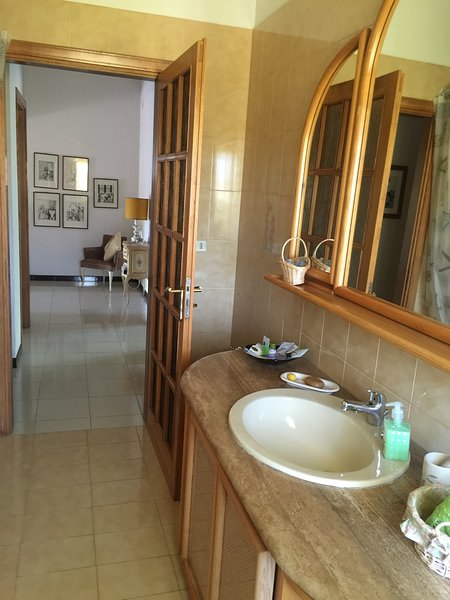 CasaMonaco, location de vacances à Roggiano Gravina