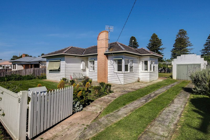Mary Grant - Port Fairy, VIC, vacation rental in Port Fairy