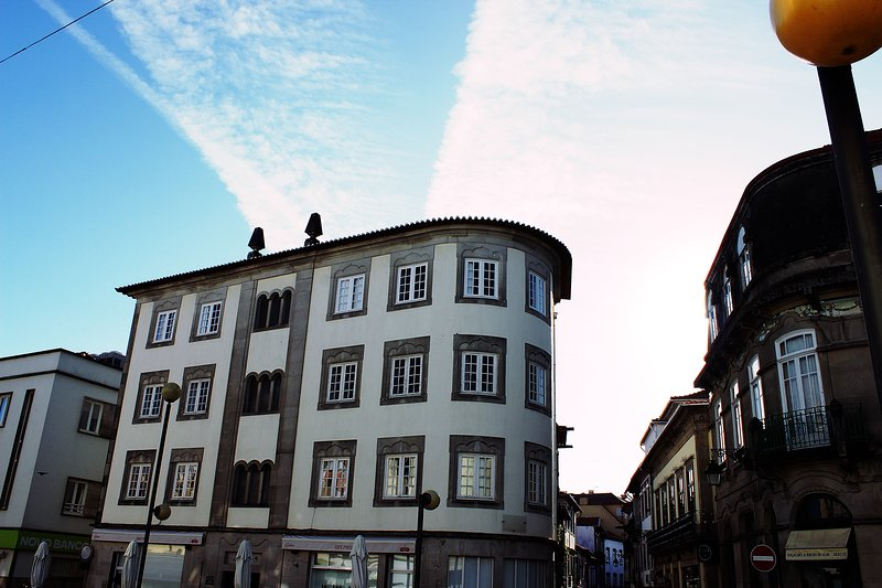 APARTMENT IN THE HEART OF VIANA CITY, holiday rental in Viana do Castelo