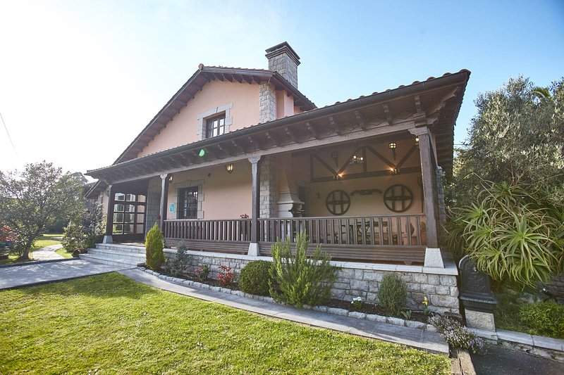 Casa Grau, holiday rental in Robellada
