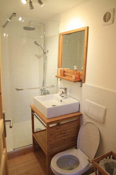 Casa de banho e WC