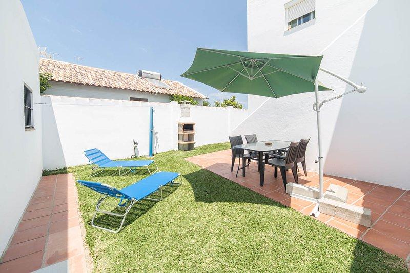 Rafael 1, holiday rental in El Palmar de Vejer