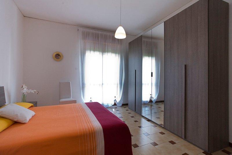 Residence ' La CONCHIGLIA '  SAPRI  -, vacation rental in Casalbuono