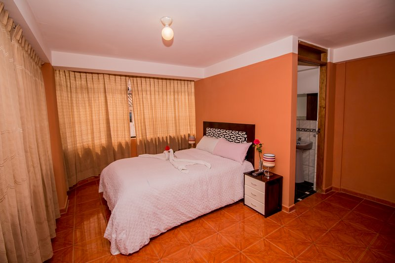 Villas House, holiday rental in Cusco