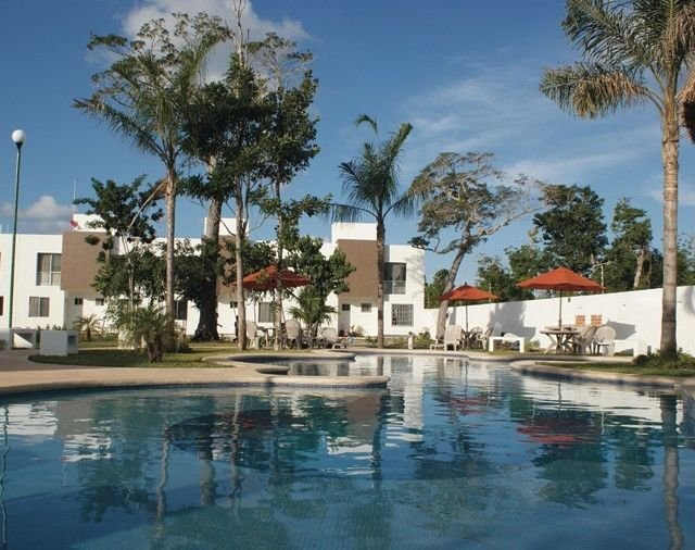 Beautiful Vacation Home in Cancun: Villas Cuyagua, holiday rental in Cancun