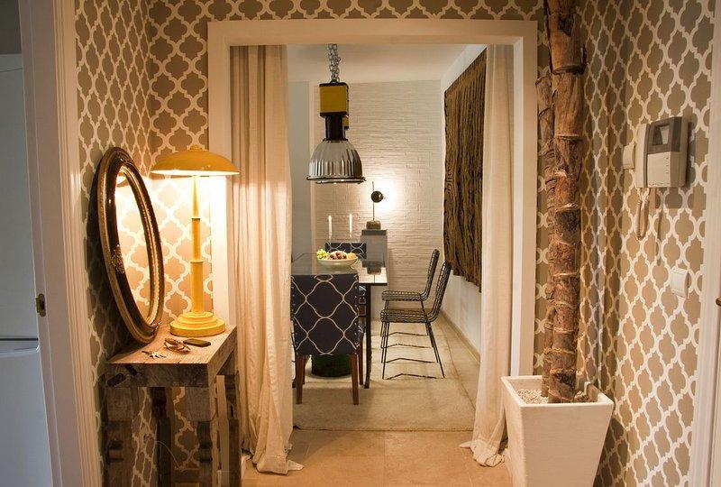 APT LOMAS MARBELLA CLUB GOLDEN MILE, vacation rental in Marbella