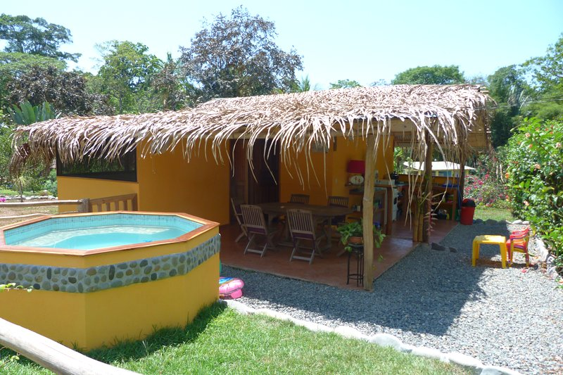 charmante maison tropicale, vacation rental in Coronado