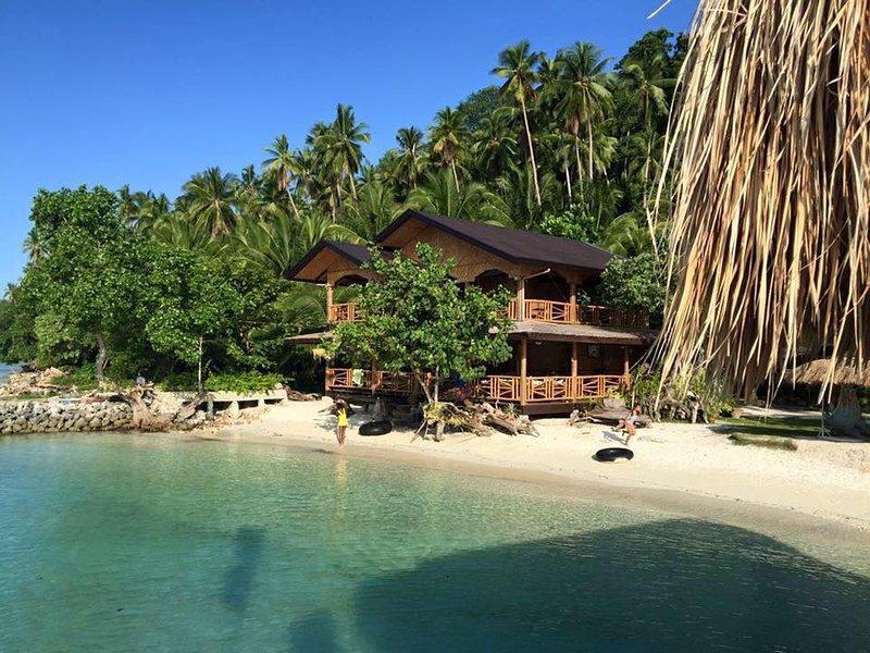 La Concha Private Beachfront Whole House Has Ocean Views