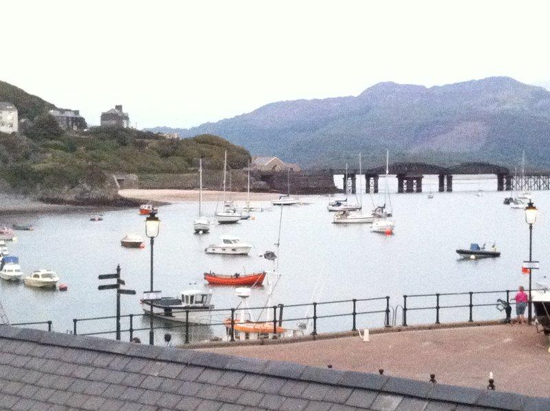 Harbour 5 minutos a pie