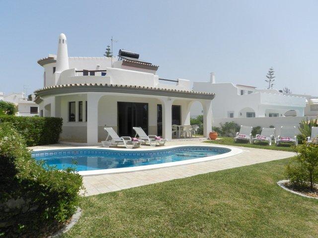 Casa Azul, vacation rental in Vilamoura