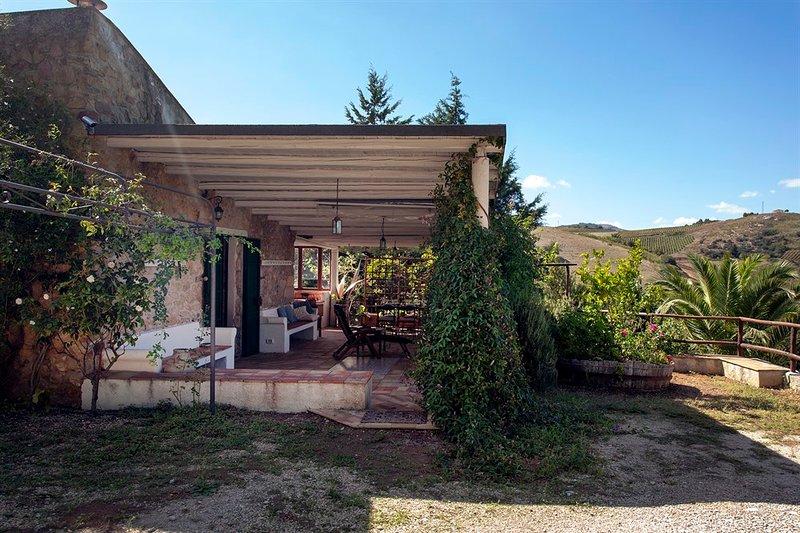 San Giovannello, aluguéis de temporada em Salemi