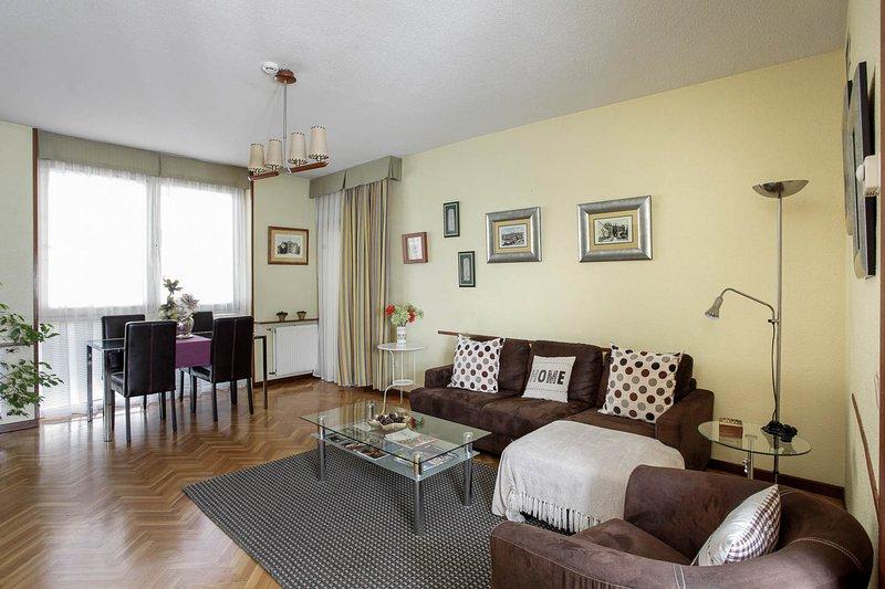 Home Life Buenavista Toledo, vacation rental in Camarena