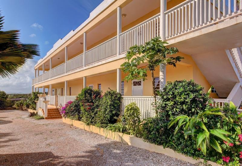 James Place Apartments, Anguilla , British West Indies, casa vacanza a East End Village