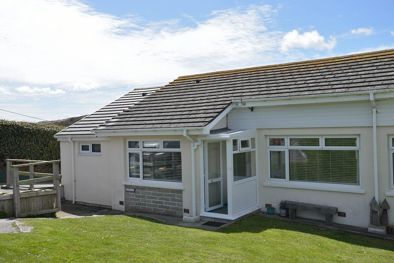 Pollymoor Beach, holiday rental in Newquay