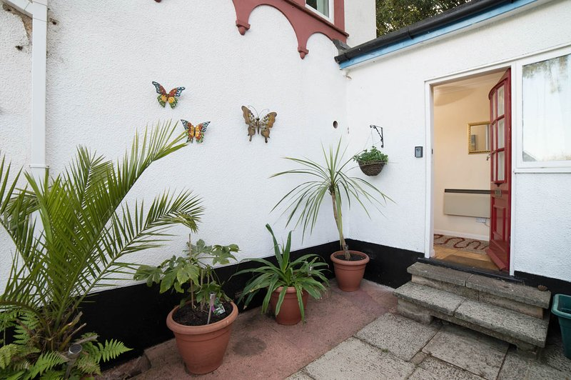 Mayflower Dawlish, vacation rental in Dawlish