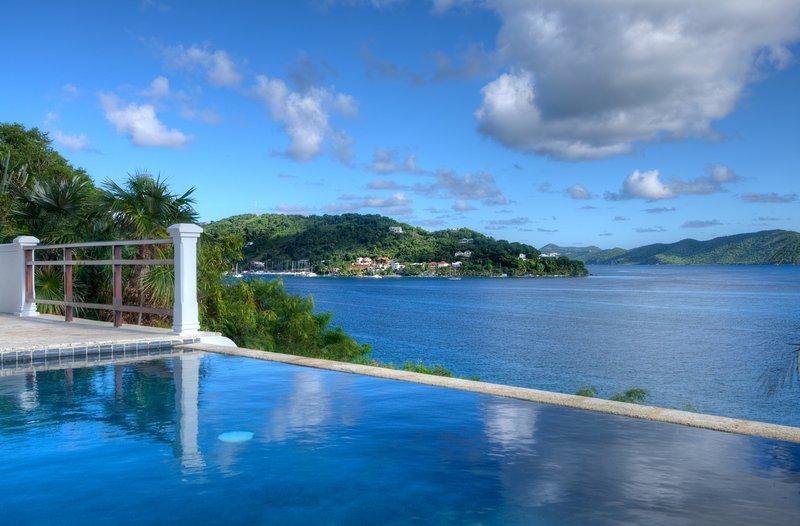 Blackbeard's Hideaway Tortola BritishVirginIslands, location de vacances à Tortola