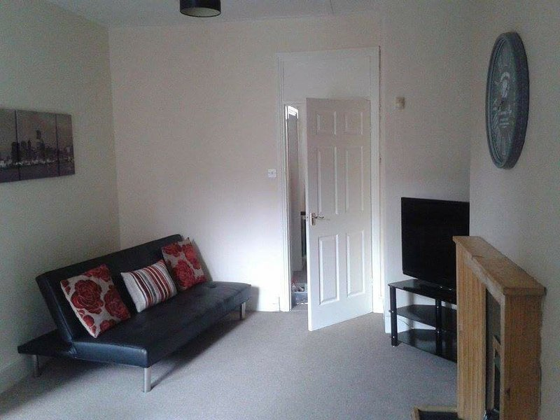 Arkwright Apartment Gateshead, holiday rental in Birtley