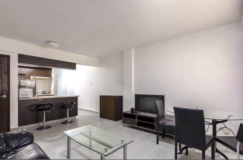 location appartement Singapore Offre d'une