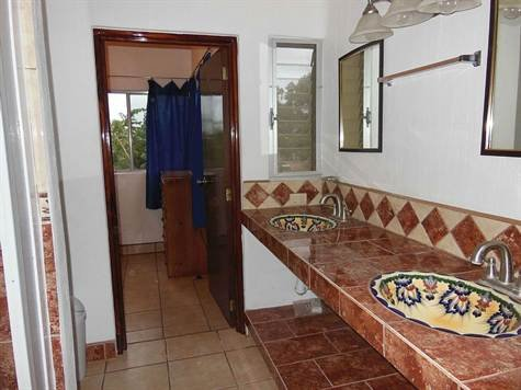 Casa Nahui, holiday rental in Lo de Marcos
