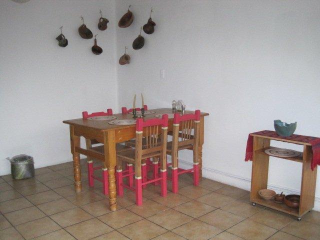 shenuve, holiday rental in Santa Maria del Tule