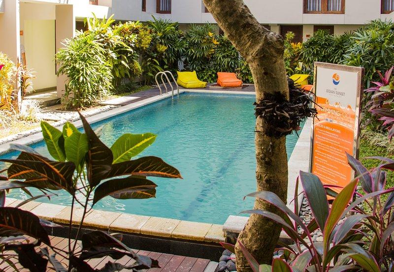 Residencia de lujo con piscina ..