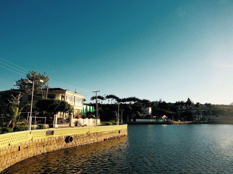 Recanto do Lago Triunfo, casa vacanza a Triunfo