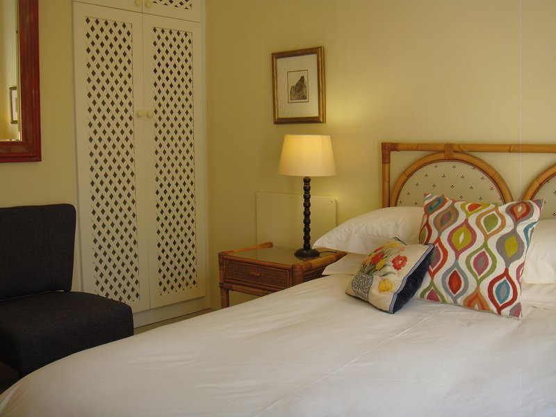 Well equipped and charming studio, with everything the guest/s require for an enjoyable stay