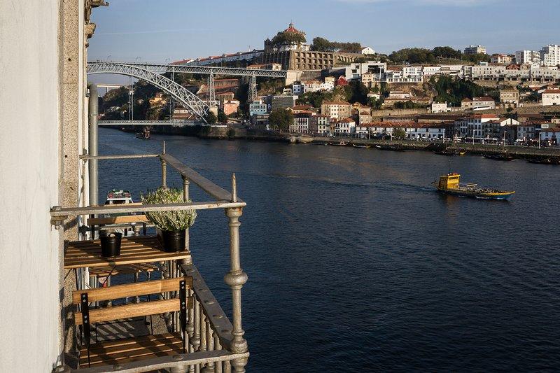 Porto By Douro Loft, vacation rental in Porto District