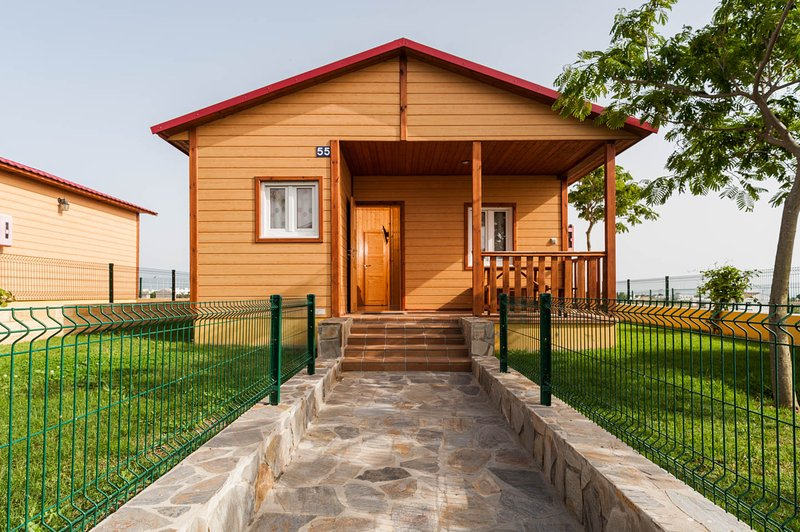 Camping La Rosaleda Updated 2020 Holiday Home In Conil De La Frontera Tripadvisor