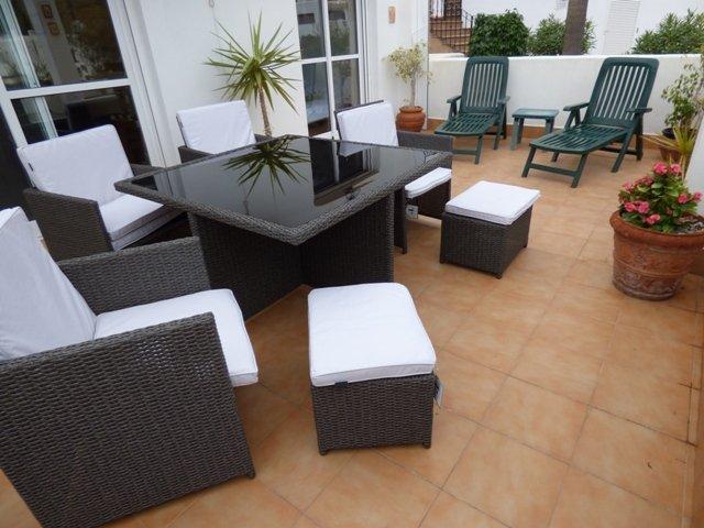 A52C, holiday rental in Mojacar