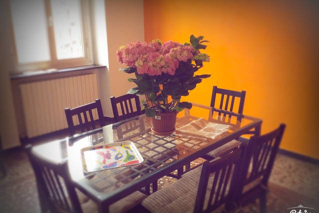 comfortable flat, holiday rental in Neirone
