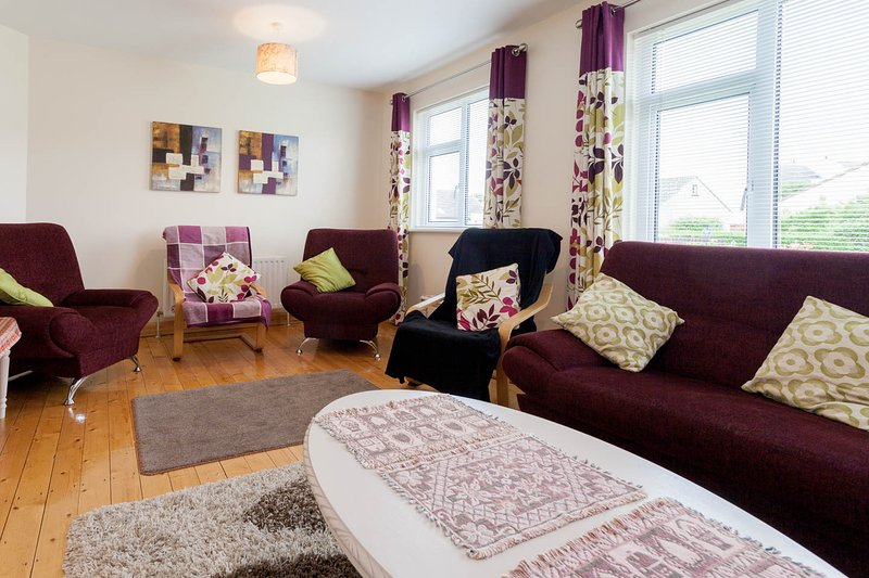 Self catering Holiday Home in Portstewart, vacation rental in Portstewart