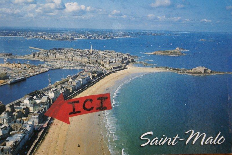 VUE SUR MER a 25 métres de la plage , 500 métres de l'INTRA