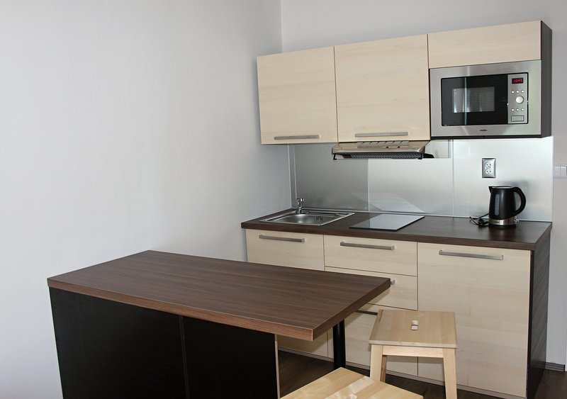 Apartmánový byt Luhačovice, vakantiewoning in Zlin