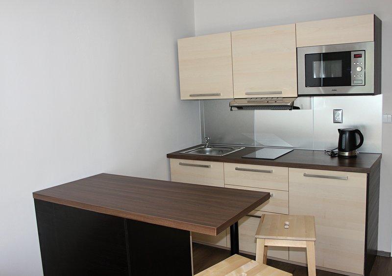 Apartmánový byt Luhačovice, location de vacances à Zlin Region