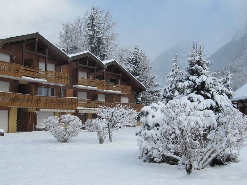 location appart Samoens APPARTEMENT TOUT