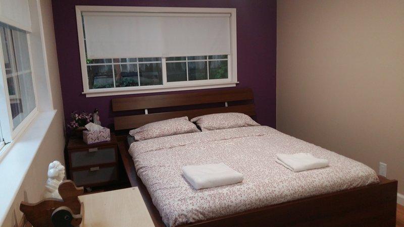 Sakura room, alquiler vacacional en Los Gatos