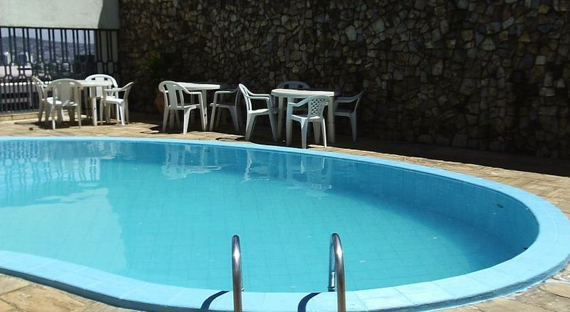 La Residence Flat Hotel, holiday rental in Goiania