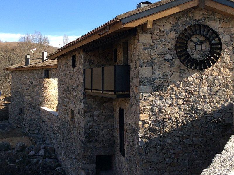 Hotel Gredos María Justina., location de vacances à Barajas