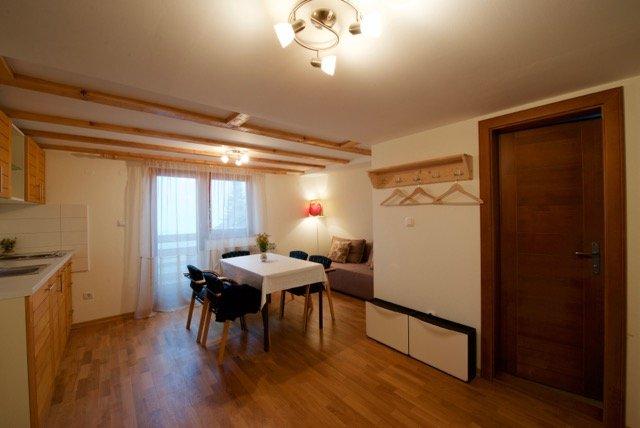 Jahorina Jovic Apartment A3, alquiler vacacional en Pale