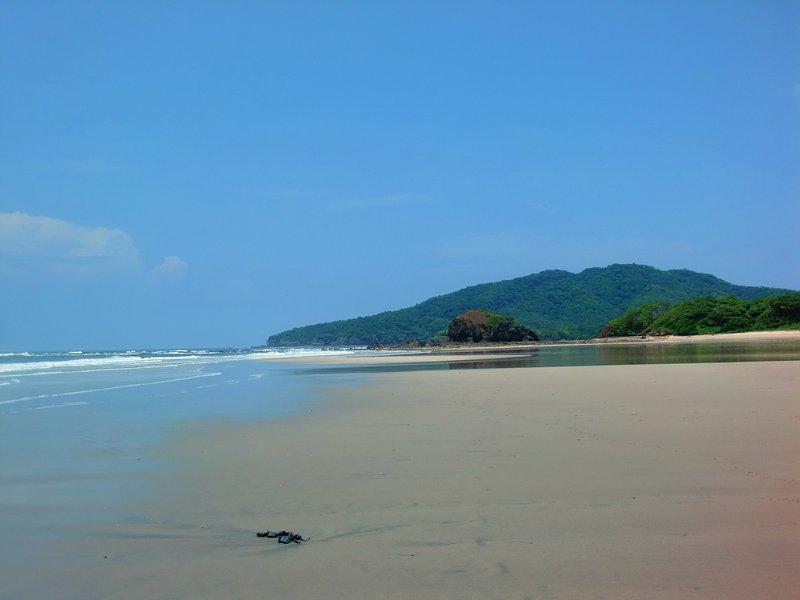 Playa Grande Limita al norte de Playa Tamarindo