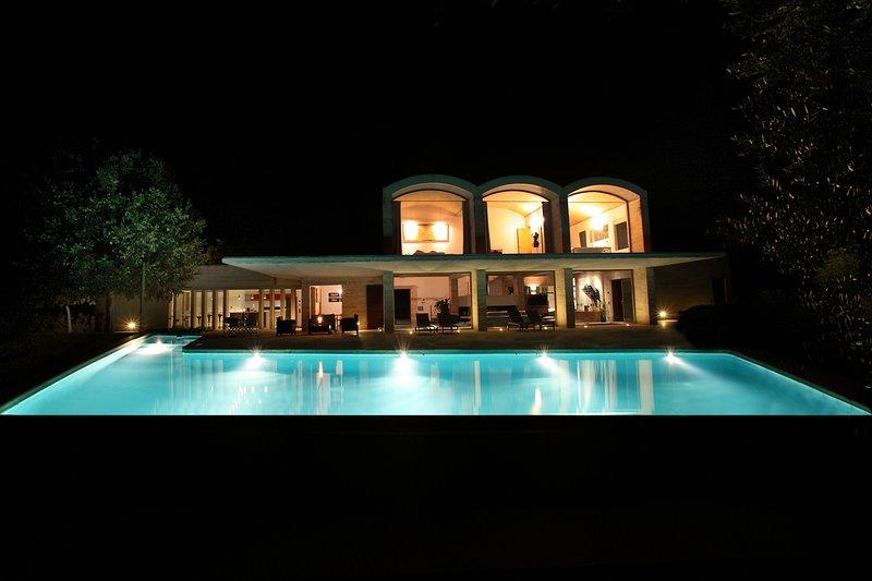 Villa de lujo, total privacidad, vacation rental in Felanitx